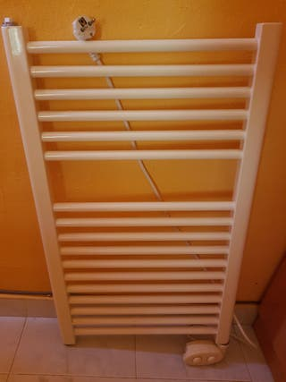 Calentador eléctrico de toallas