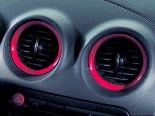 Seat Ibiza Cordoba 6L0 072 301 Calefacción Aireado