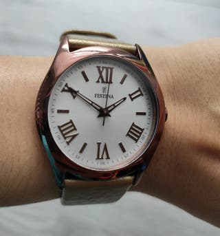 Reloj Festina de mujer