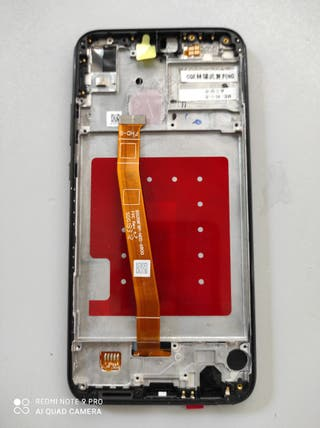 Pantalla con marco Huawei P20 Lite