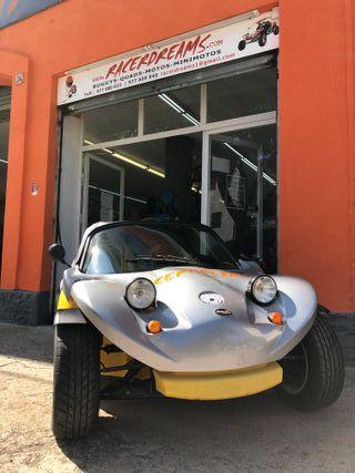 Secma Fun Car Xtrem 500