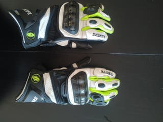 Guantes rainers