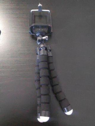 Tripode para móvil o cámara de acción ipo go pro