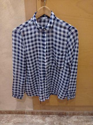 Camisas para mujer Mango de segunda mano en Valencia en WALLAPOP