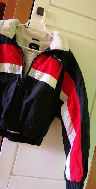 chaqueta Urban outfiters