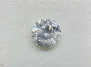 Diamante brillante 0,47ct