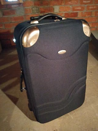 Dos maletas de viaje