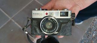 camara de fotos RICOH 35 electronic