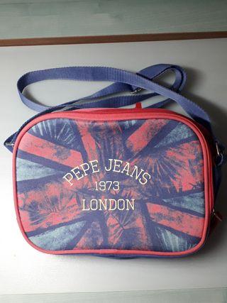 Bolso bandolera niña Pepe Jeans