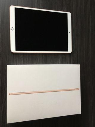 iPad Air de 10.5 pulgadas.256GBWifi+Teclado