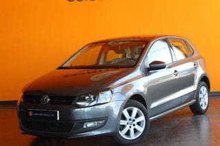 Volkswagen Polo highline 1.2 tdi 75cv