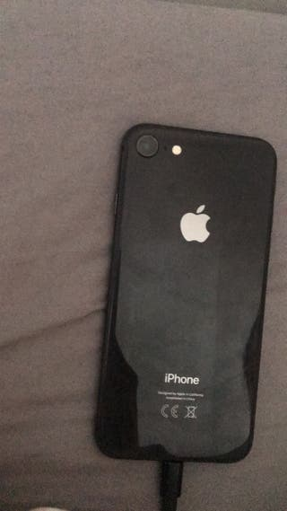 need gone asap iPhone 8