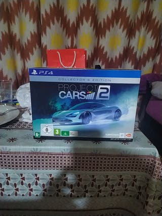 project cars2