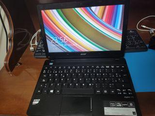 Portatil Acer Aspire V5