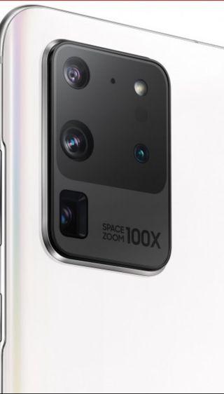 Samsung s20 ultra 5g unnlocked