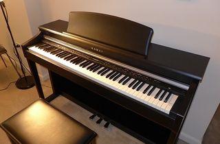 Piano digital Kawai CN43