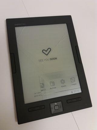 Ebook LIBRO ELECTRÓNICO Energy Slim HD