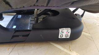 Sillita coche Isofix Casualplay grupo 1/2