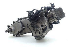 motor piaggio mp3 500 lt sport 2012