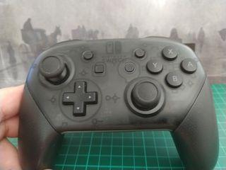 Mando Pro Nintendo Switch Original