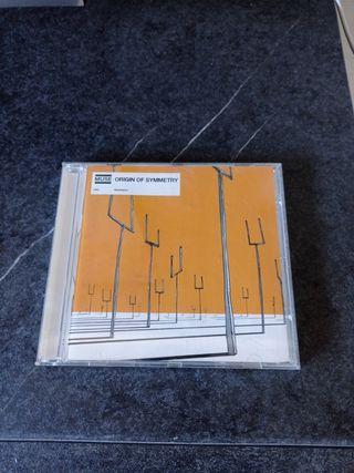 CD Original Muse