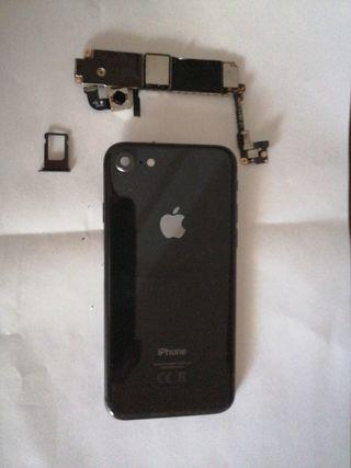 Piezas iPhone 8