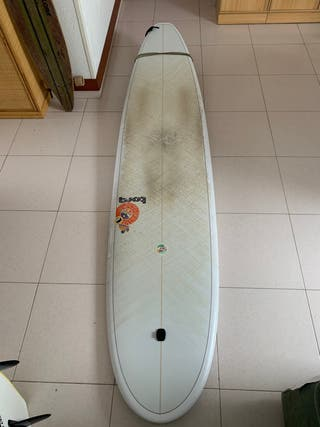 Tabla de surf longboard surfboard 8'6