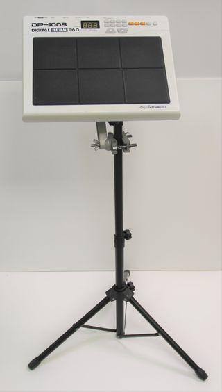 dp-1008 digital drum pad BATERIA ELECTRONICA