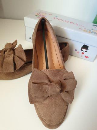 Zapatos Niña Talla 37