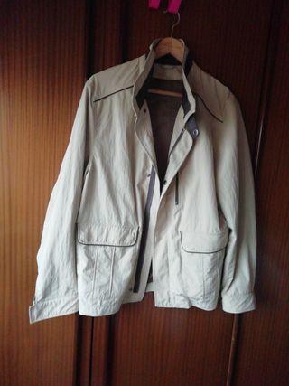 chaqueta, anorak