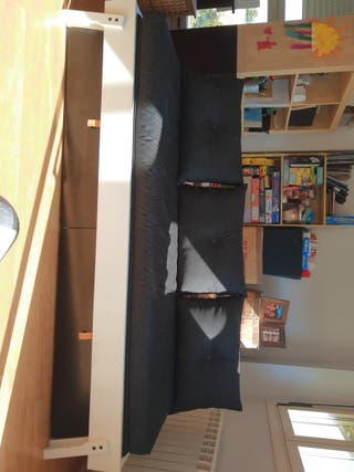 Sofá cama Ikea PS 3 plazas