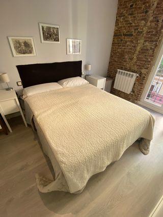 Manta Zara Home 190x160 cm