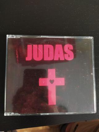 Judas (CD single) - Lady Gaga