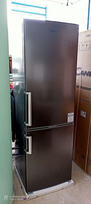 frigorífico nuevo