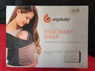 Fular porta bebés Ergobaby Wrap