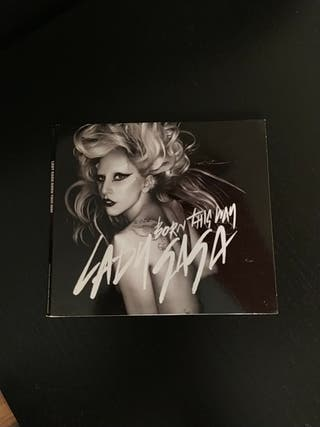 Born this way (Single) - Lady Gaga