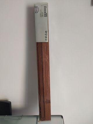 Persiana veneciana madera Ikea