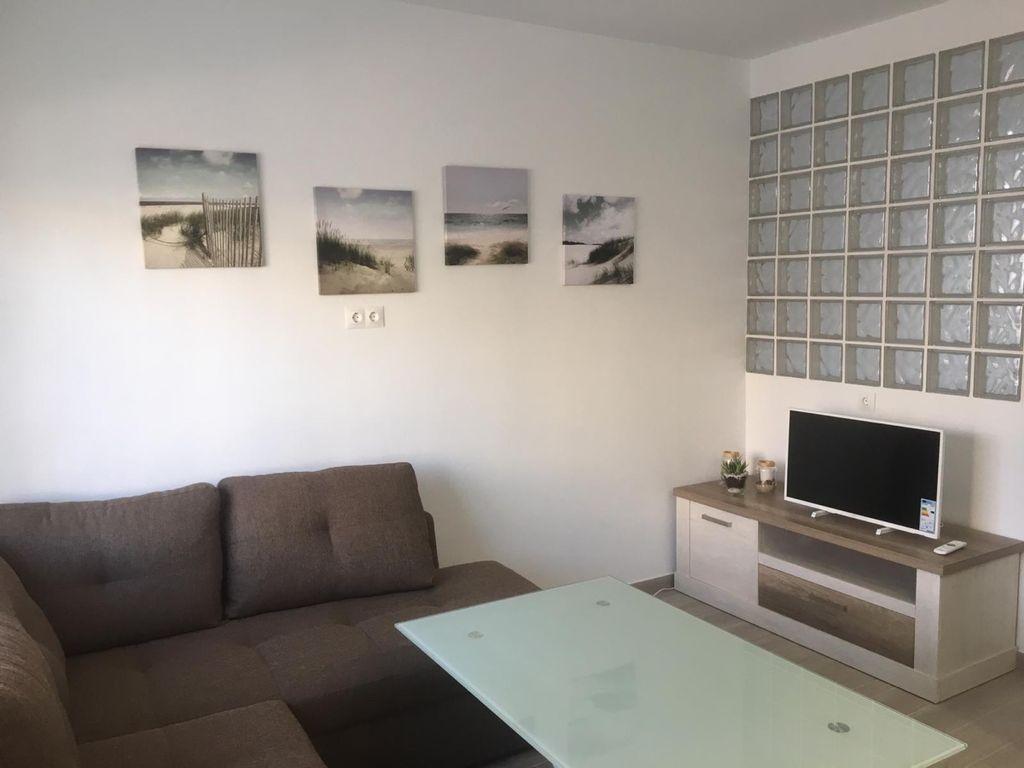Casa en alquiler (Torremolinos, Málaga)