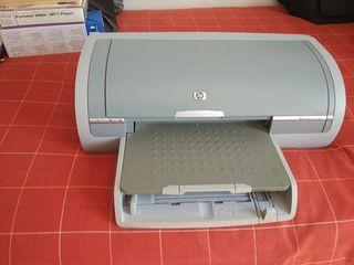 Impresora HP deskjet 5150