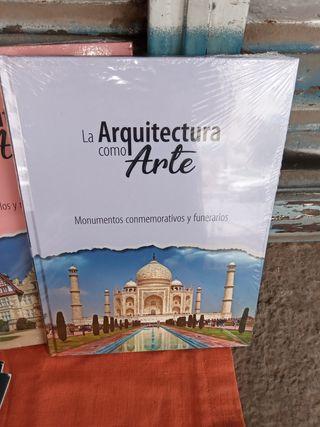 la arquitectura como el arte