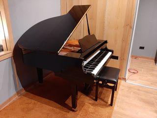 Piano Yamaha GB1 cola negro