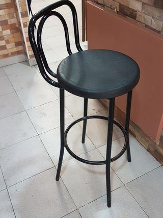 mobiliario de bar restaurante