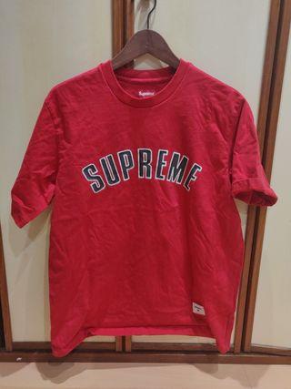 camisetas supreme