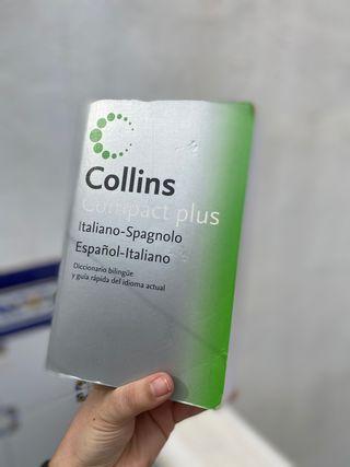 Diccionario Italiano Compact Plus