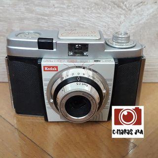 Kodak Colorsnap 35 (1959).