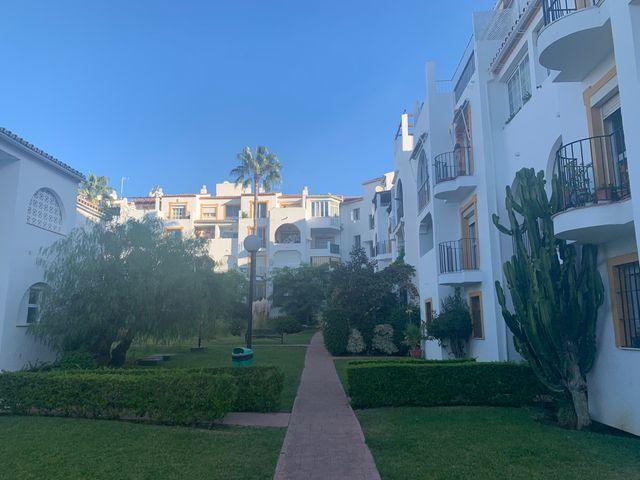 Piso en venta (Atalaya Isdabe, Málaga)