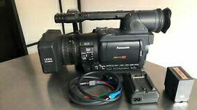 vendo videocámara profesional, regalo mics inalham