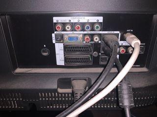 TV Samsung 42 pulgadas