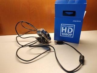 webcam papalook HD 1080p
