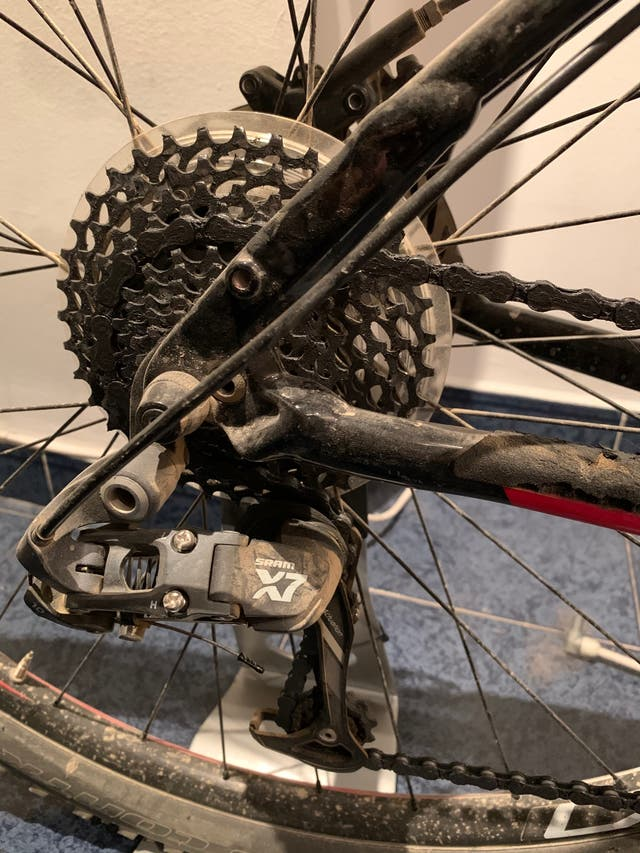 Specialized Carve